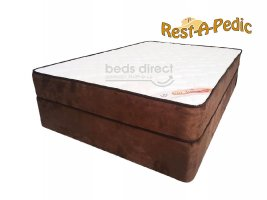 Rest-a-Pedic - Sleep Supreme - Double Bed Set (Jhb/Pta Only)