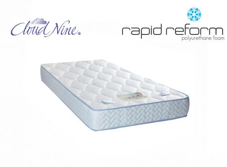 Cloud Nine - Mono-Flex - Single Mattress