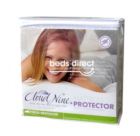 Cloud Nine - Mattress Protector - Three Quarter
