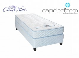 Cloud Nine - Classic - Three Quarter Bed Set (Cape Town Only)