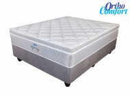 Ortho-Comfort - Pamper Zone - Double Bed Set