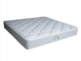 Restonic - Alaska Firm - King Size Mattress [Extra Length] (Jhb/Pta Only)