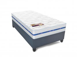 Rest Assured - Ruby 40th Anniversary Edition - Single Bed Set