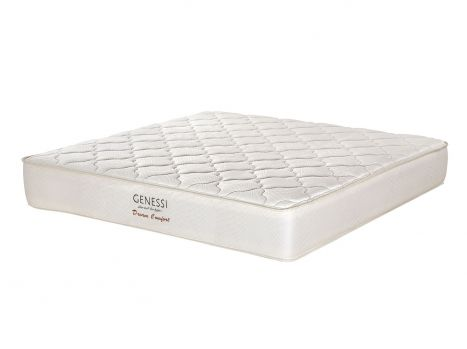 Genessi - Dream Comfort - King Size Mattress [Extra Length]