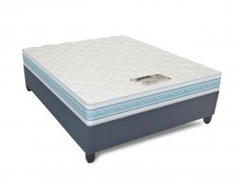 Cloud Nine - Classic - Double Bed Set [Extra Length]