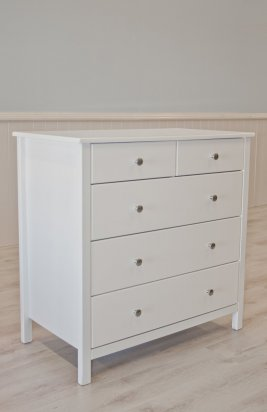 3 + 2 Chest of Drawers