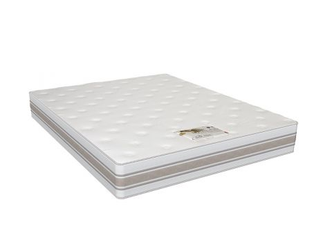 Cloud Nine - Travel-Flex - Double Mattress