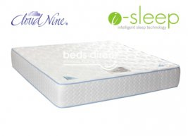 Cloud Nine - Grande - King Size Mattress (Cape Town Only)