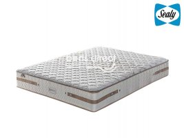 Sealy Posturepedic - Chamberry Gel Firm - Double Mattress [Extra Length]