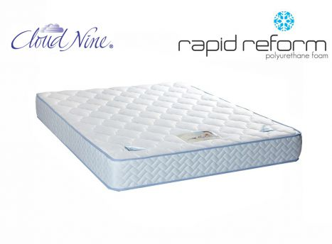 Cloud Nine - Classic - Double Mattress