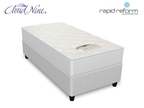 Cloud Nine - Mono-Flex - Single Bed Set