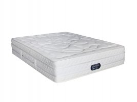 Simmons Beautyrest - Hybrid Plush Crescendo - Double Mattress