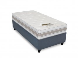 Cloud Nine - Travel-Flex - Three Quarter Bed Set