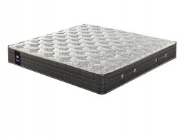 Sealy Posturepedic - Amon Firm - King Size Mattress [Extra Length]