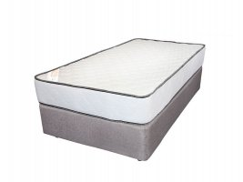 Rest-a-Pedic - Sleep Supreme - Single Bed Set (Jhb/Pta Only)
