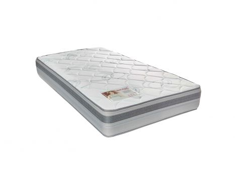 Rest Assured - York - Single Mattress