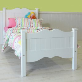 Tendaluv Double Bed - 137cm (Jhb/Pta Only)
