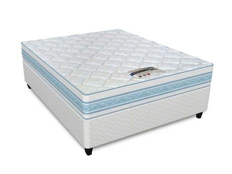 Cloud Nine - Classic Blue 50th Anniversary - Queen Size Bed