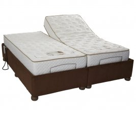 Cloud Nine - SloMotion - King Size Motion Bed (Demo Model - JHB/PTA Only)]