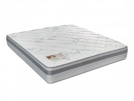 Rest Assured - York - King Size Mattress [Extra Length]