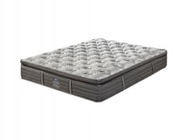 Sealy Posturepedic - Rialto Medium Pocket - Queen Size Mattress