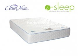 Cloud Nine - Grande - Queen Size Mattress [Extra Length] (Jhb/Pta Only)