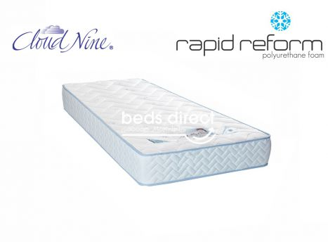 Cloud Nine - Posture Foam NT - Single Mattress