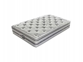 Slumberland - Davon Medium - Three Quarter Mattress