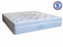 Support-a-Paedic - Pocket Box Top - Chiro Gel - King Size Mattress (Jhb/Pta Only)