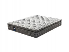 Sealy Posturepedic - Borgio Plush - Queen Size Mattress
