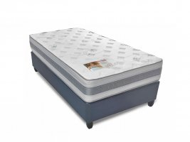Rest Assured - MQ10 - Three Quarter Bed Set