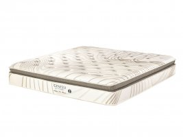 Genessi - Active Air Plush - King Size Mattress [Extra length]