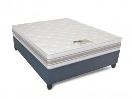 Cloud Nine - Travel-Flex - Double Bed Set