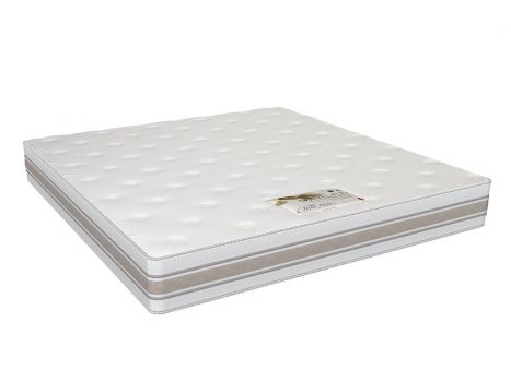 Cloud Nine - Travel-Flex - King Size Mattress [Extra Length]