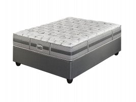 Slumberland - Moonlight - Ultra Luxury - Aspire - Double Bed Set [Extra Length]