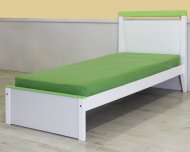Essentials - Willo Single Bed