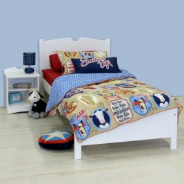 iDream Single Bed Plus Pedestal