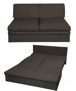 Austin Double Sleeper Couch