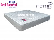 Rest Assured - Vito - King Size Mattress (Jhb/Pta Only)