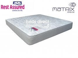 Rest Assured - Air - King Size Mattress (Jhb/Pta Only)