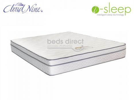 Cloud Nine - Superior Comfort NT - Double Mattress