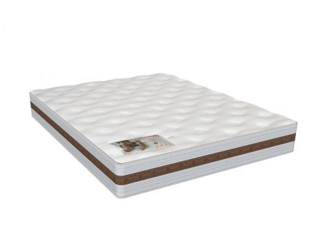 Rest Assured - St Andrews - Queen Size Mattress