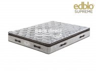 Edblo - Bastion Pillow Top - Queen Size Mattress