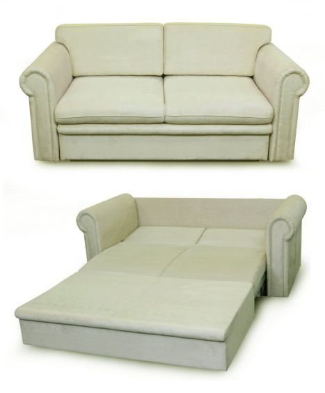 Chelsea Double Sleeper Couch