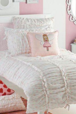 Duvet Cover Set - Lou Lou - Single