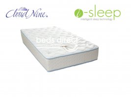 Cloud Nine - Superior Comfort NT - Single Mattress (Cape Town Only)