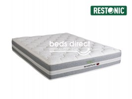Restonic - Nevada Pocket - Double Mattress