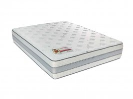Rest Assured - Body Balance - Queen Size Mattress [Extra Length]