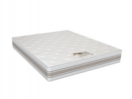 Cloud Nine - Travel-Flex - Queen Size Mattress