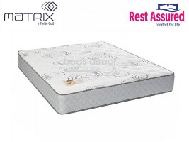 Rest Assured - Vito NT - Queen Size Mattress